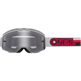O'Neal B-20 Goggles proxy-gray/red-gray